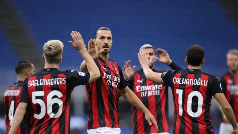 AC Milan komanda
