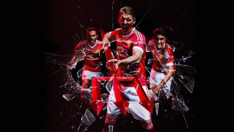 Manchester-United-FC-komanda.