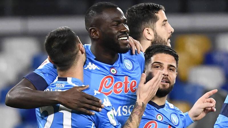 Napoli komanda