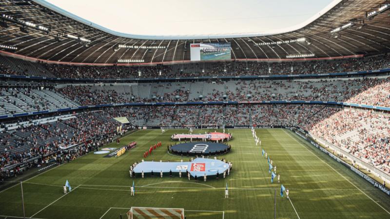 futbolo-aikštė